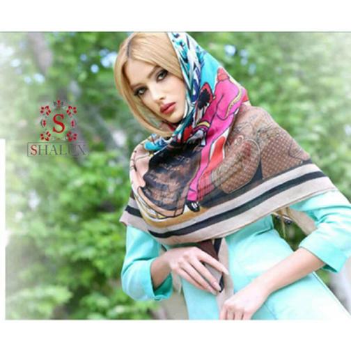 مدل های جدید شال,مدل جدید روسری