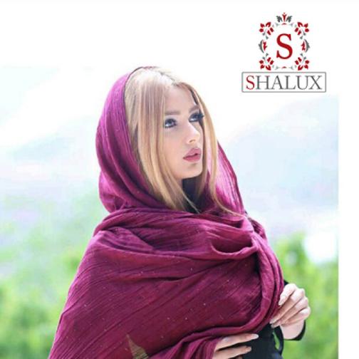 مدل لباس دخترانه,شال و روسری