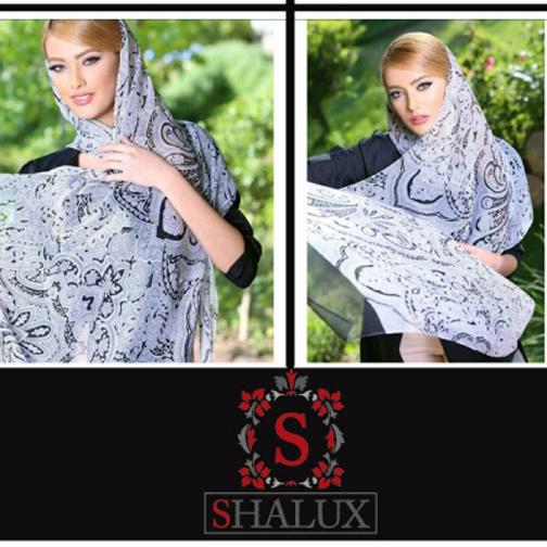 شال و روسری,جذابترین مدل های شال و روسری