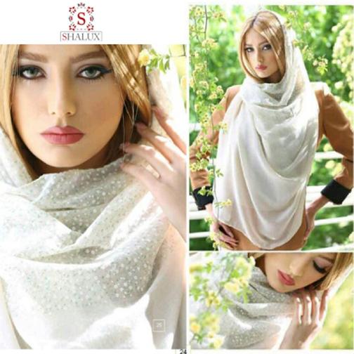 مدل های جدید شال ایرانی,جدیدترین مدل های شال و روسری