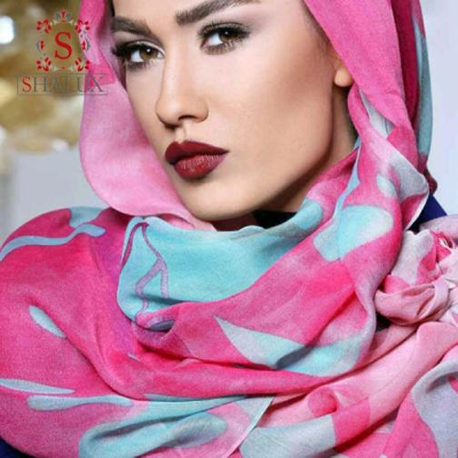 مدل لباس دخترانه,شال و روسری,مدل های جدید شال