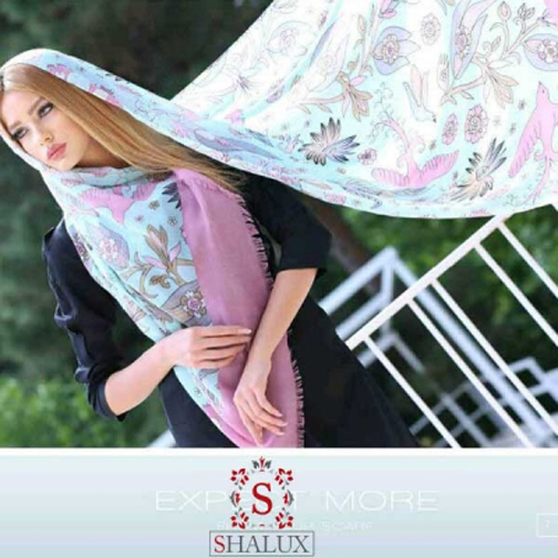 شیکترین مدل های شال و روسری,خوشکلترین مدل های شال و روسری,جذابترین مدل های شال و روسری