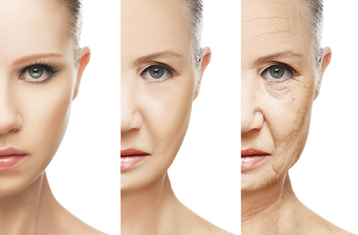 کرم جلوگیری کننده از افتادگی پوست,تاثیر ورزش برافتادگی پوست
