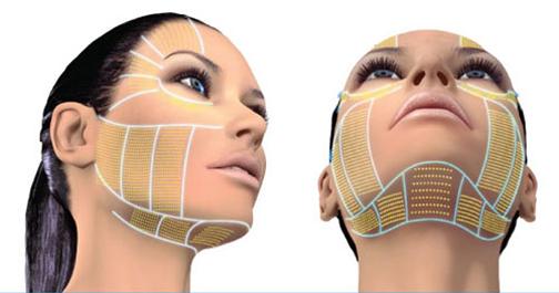 جلوگیری از افتادگی پوست,دلایل زودپیر شدن پوست,بالا بردن عمر پوست