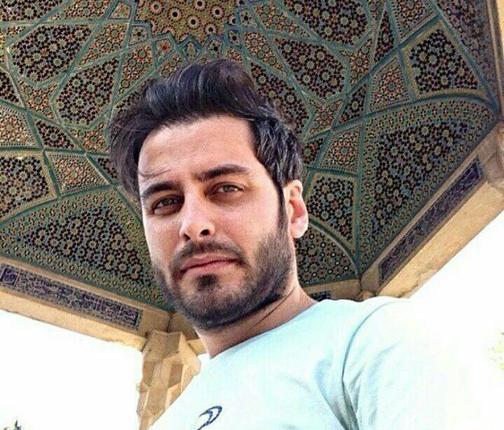 عکس های جدید احمد پورخوش,صفحه شخصی احمد پورخوش