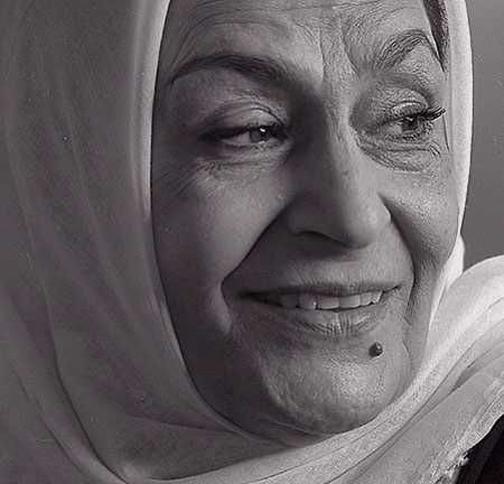 بیوگرافی جدید ژاله علوی,سایت رسمی ژاله علوی