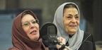 عکس های جدید ژاله علو بازیگر قدیمی ایران