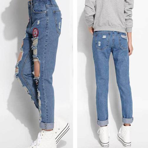 شیکترین مدل های شلوار زنانه,شلوار جین زنانه,شلوار تنگ زنانه