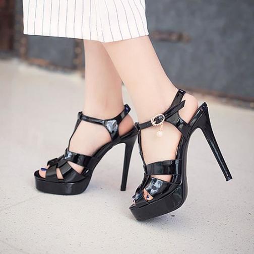 زیباترین کفش های زنانه,زیباترین مدل های کفش مجلسی زنانه