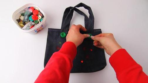 دوخت کیف زنانه,آموزش دوخت کیف زنانه