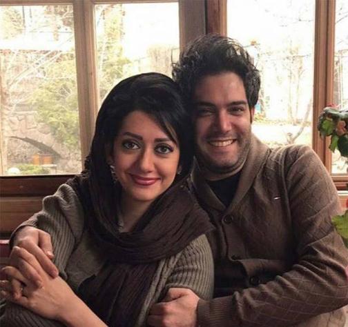 تصاویر خانوادگی امیر علی نبویان,عکس های خانوادگی امیر علی نبویان