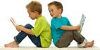 آیا خواندن قصه برای بچه ها در زندگی آنها تاثیر دارد؟