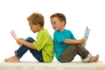 تاثیر داستان برای کودکان,اثرات داستان خوانی برای بچه ها,تاثیر خواندن قصه برای بچه ها