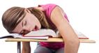 دلایل اصلی خوابیدن هنگام مطالعه چیست؟