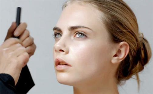 زیباتر شدن بدون آرایش,چگونه بدون آرایش زیبا شویم؟
