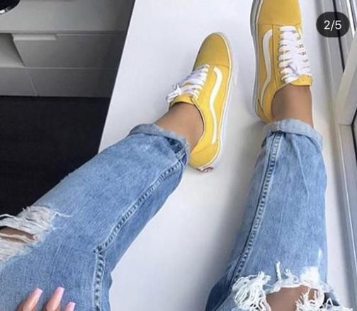 کفش اسپورت زنانه,جدیدترین مدل های کفش زنانه