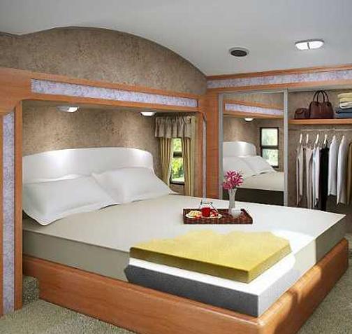 شیکترین تخت خواب های دو نفره