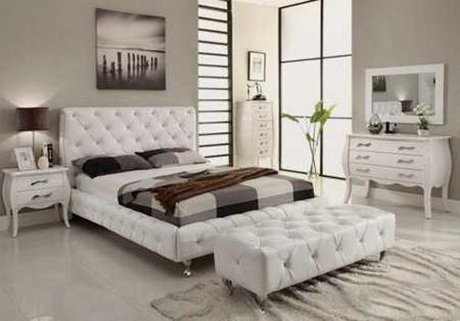 جدیدترین مدل تخت خواب