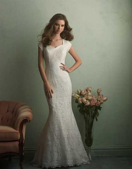 شیکترین مدل های لباس عروس