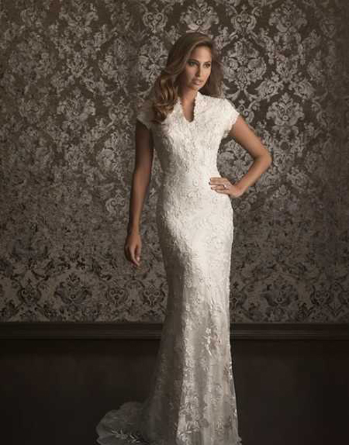 جذابترین مدل های لباس عروس,دوخت لباس عروس