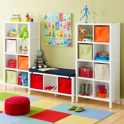 تزئین اتاق کودک,آموزش تزئین اتاق کودک