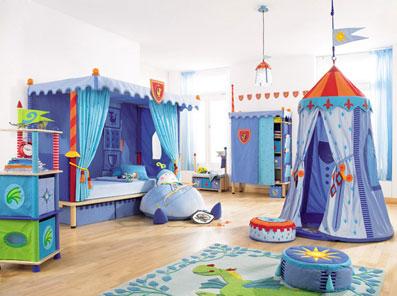 جدیدترین مدل های اتاق کودک,اتاق بازی کودک,دکوراسیون اتاق بازی کودک