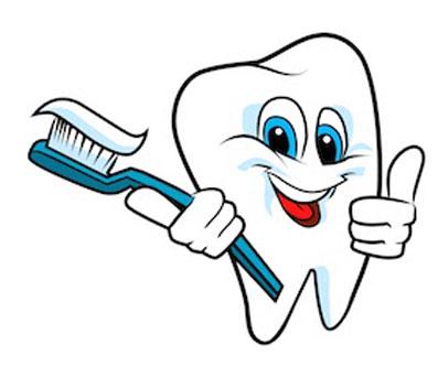 داستانی در مورد خمیر دندان,داستانی در مورد تمیز نگه داشتن دندان