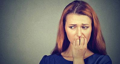 تاثیر استرس بر پریودی