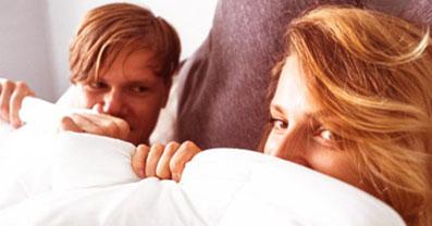 راه های افزایش میل جنسی در مردان