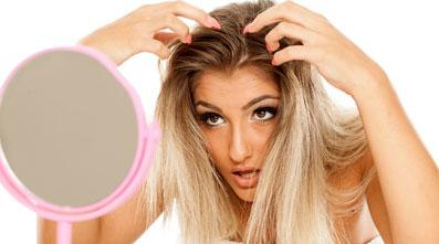 دلایل ریزش مو در جوانی,ریزش مو در دوران جوانی