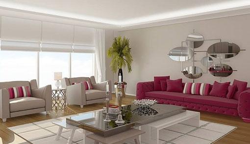 وسایل ساده برای تزیین منزل