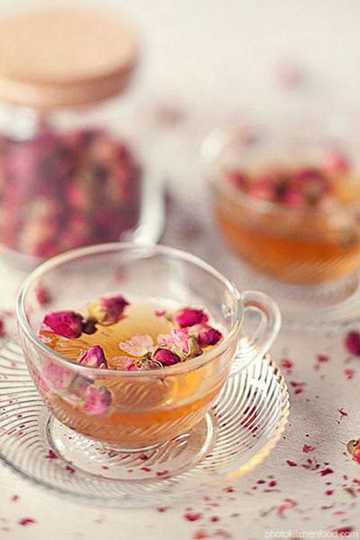 آموزش تزئین چایی,تزئین انواع چایی,تزئین قهوه,آموزش تزئین قهوه