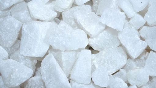 زاج سفید چیست؟,ازبین بردن بوی بد با زاج سفید,درمان بیماری ها با زاج سفید