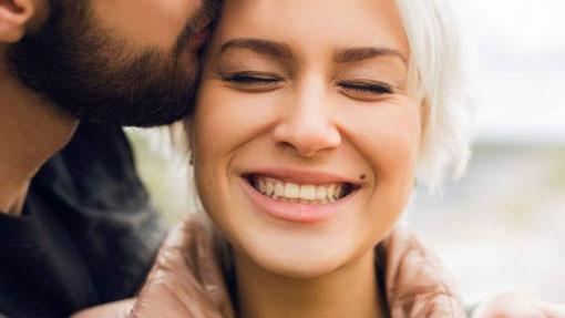 تاثیر لبخند روی انسان,برای زندگی بهتر,داشتن زندگی بهتر