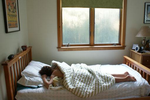 اثرات منفی خواب روزانه,تاثیر منفی خواب روزانه
