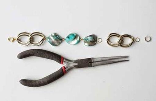 ساخت دستبند فانتزی,ساخت دستبند دکوری,ساخت دستبند با سنگ