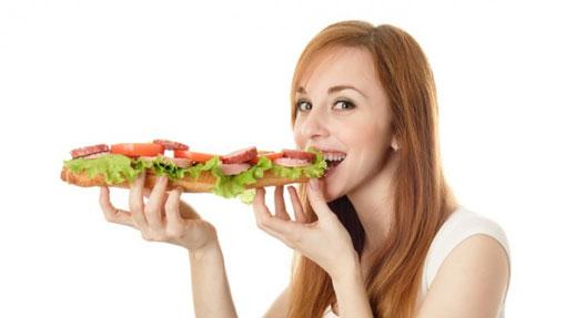 خوراکی های زمان بارداری,غذاهای مهم زمان بارداری