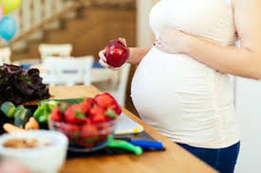 آموزش های زناشویی,بارداری و زایمان,دانستنی های زمان بارداری