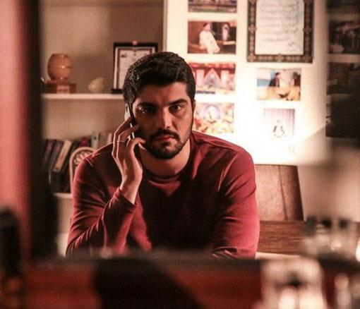 تصاویر بازیگران نقش اول سریال پدر