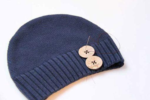 دوخت کلاه با پلیور،دوخت کلاه با پلیور قدیمی