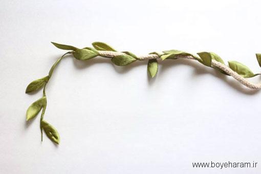 نکاتی برای ساخت گل با کاغذ, شیوه ساخت گل کاغذی