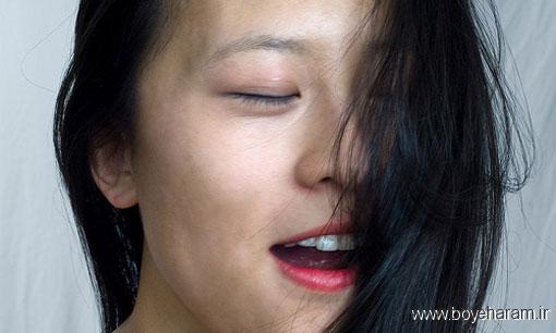 جلوگیری از بوی بد مو,پیشگیری از بوی بد مو,چرا مو بوی بدی میدهد