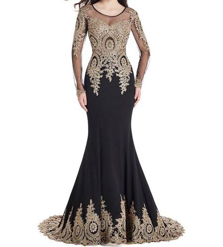 خوشکلترین مدل های لباس مجلسی زنانه,آموزش دوخت لباس عربی زنانه