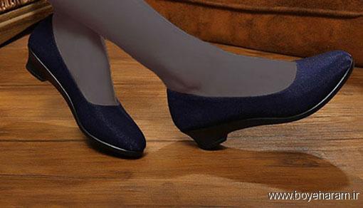 راهنمای خرید کفش های بارداری,اصول و نحوه خرید کفش های بارداری