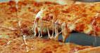 آموزش درست کردن پنیر پیتزای خوشمزه