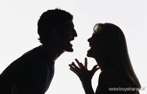 عوامل اصلی طلاق گرفتن,نشانه های طلاق,دلایل اصلی طلاق گرفتن