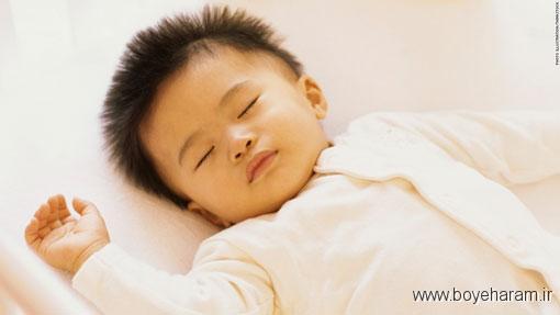 با گریه بیدار شدن کودکان از خواب,عامل اصلی با گریه بیدار شدن کودکان از خواب