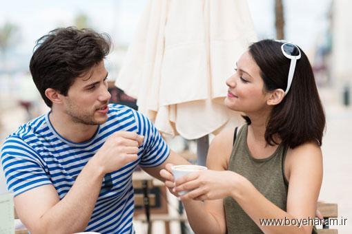 مردان کدام اخلاق زنان را دوست دارند؟,علاقه های مردان به کدام زنان بیشتر است؟