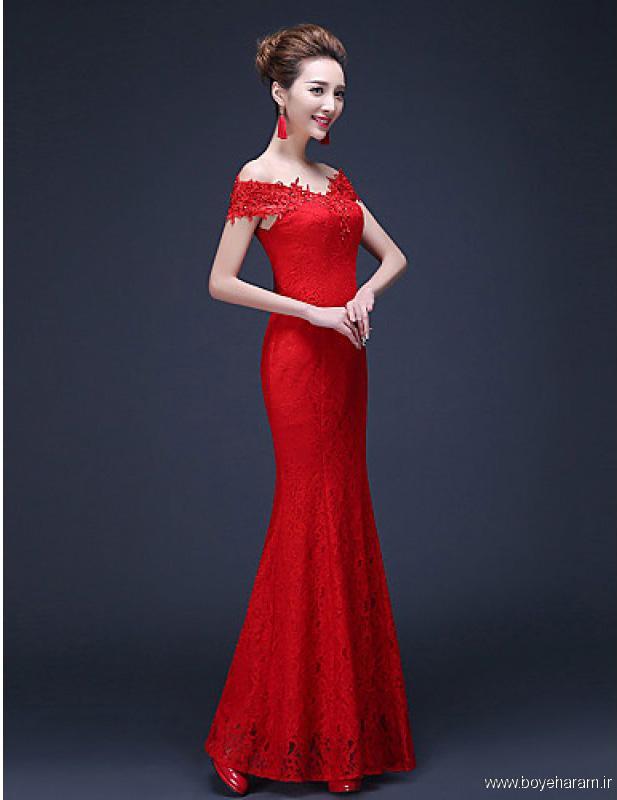 جدیدترین مدل های لباس مجلسی زنانه , شیکترین مدل های لباس مجلسی زنانه