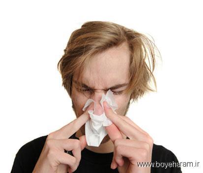 پیشگیری از آبریزش بینی,درمان آبریزش بینی,قرص های درمان کننده آبریزش بینی